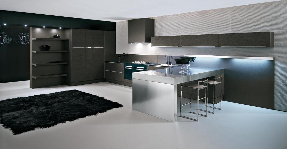 Pedrazzoli arredamenti gallery - Arredamento cucine moderne ...